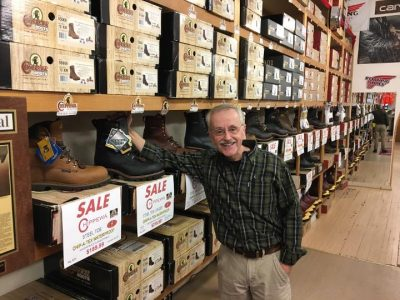 d50ab28ca8e Paul s Clothing is a clothing and boot retailer focused on work clothing  and safety toe work boots. The store is dedicated to Carhartt work clothing  ...